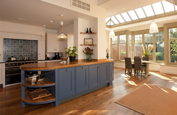 We love… Kitchen extensions