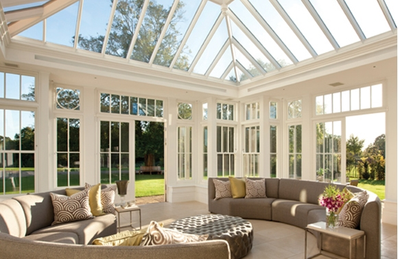 We Love… Roof lanterns
