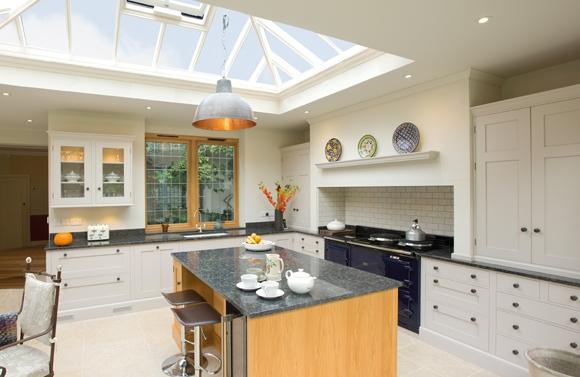 Practical advice – kitchen worktop materials