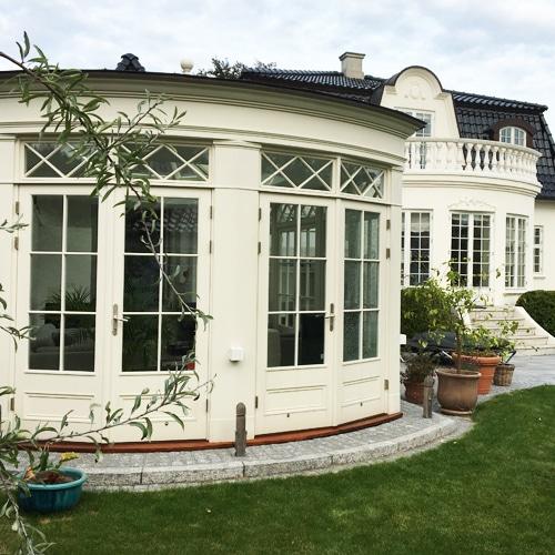 Garden Room Denmark