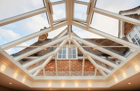 All about Westbury roof lanterns