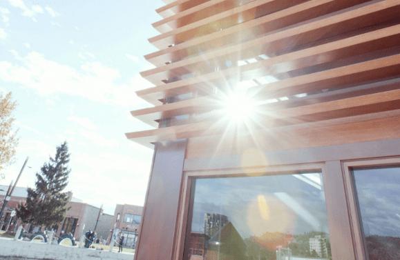 Architect Focus: Accoya project showcase