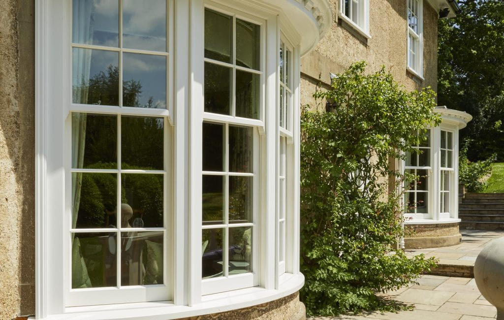 westbury accoya sash windows