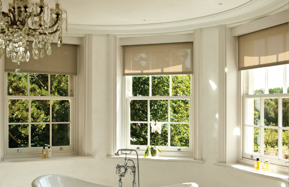 What makes a Westbury window?