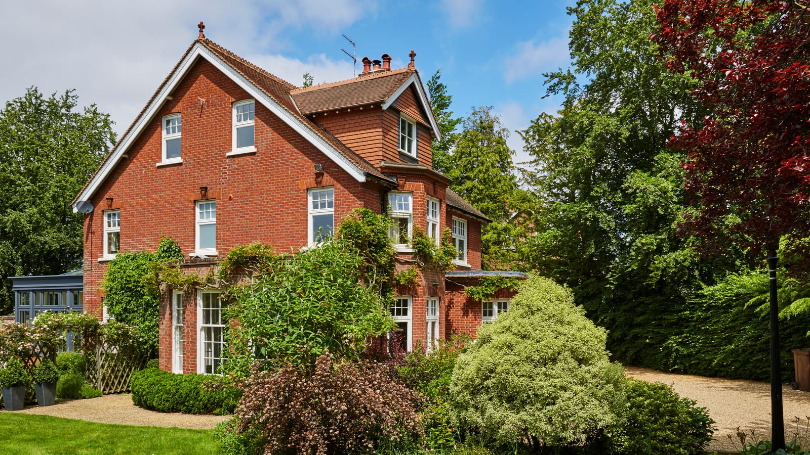 Timber Casement Windows Restore Edwardian Style to This Family Home