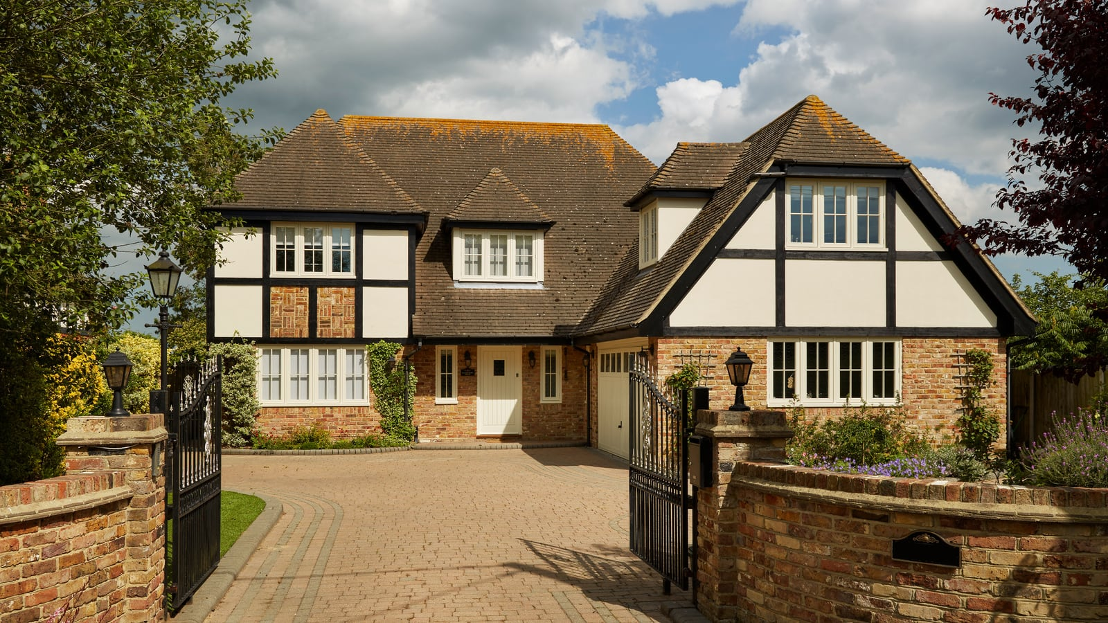 Westbury Windows & Joinery was selected for our traditional design and outstanding performance.