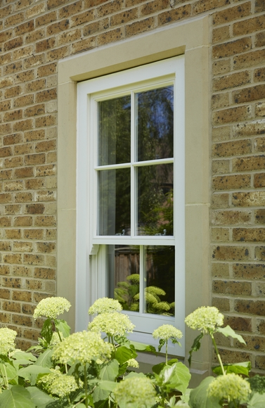 windows performance tests - box sash windows