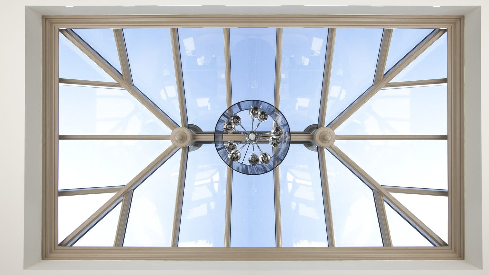 The different types of roof lanterns