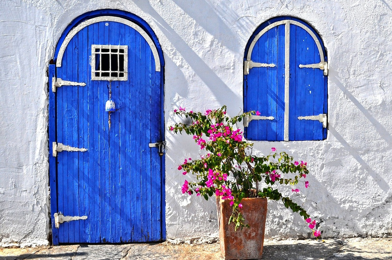 Window to the world: Bodrum