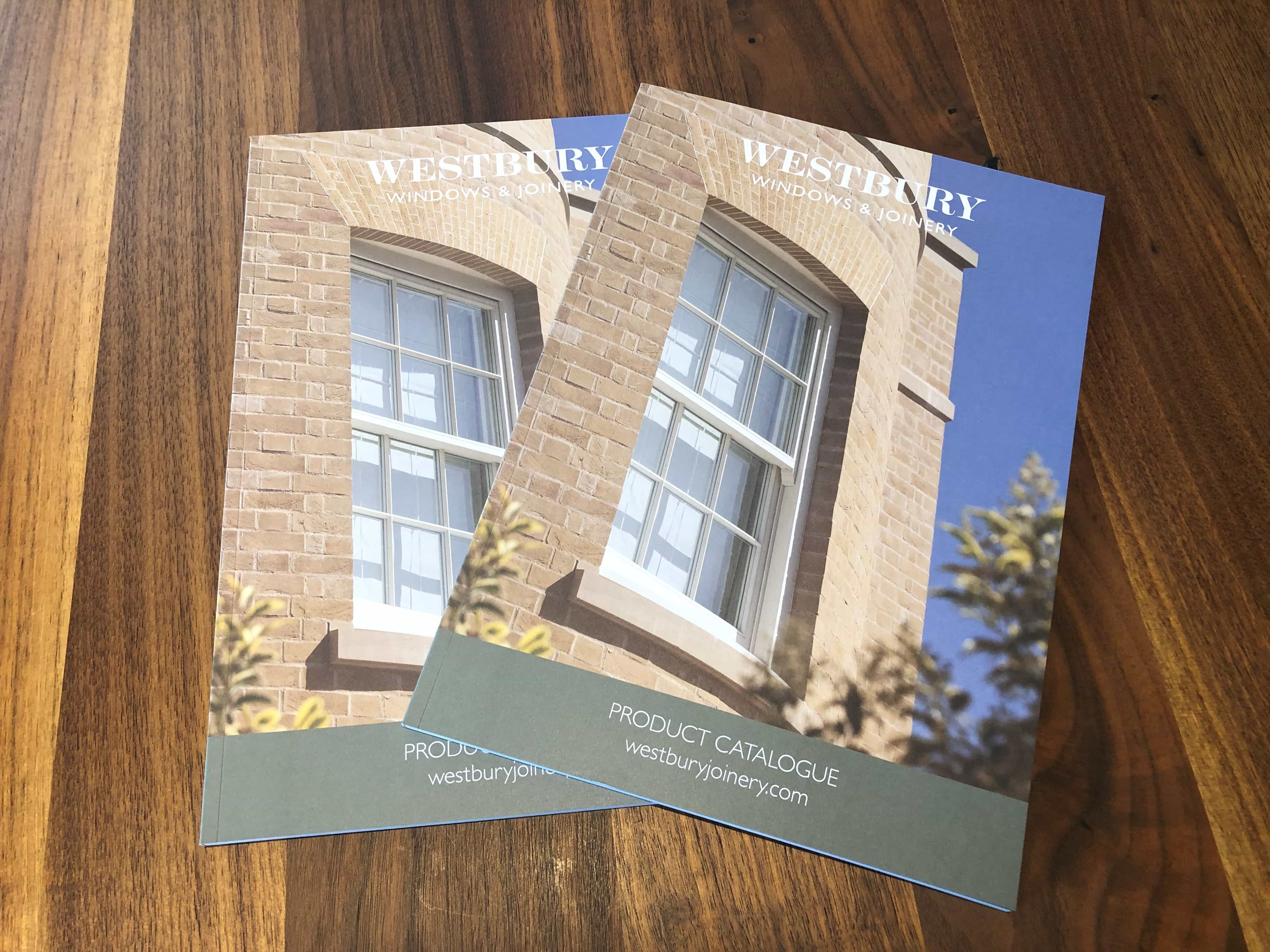 Westbury brochure