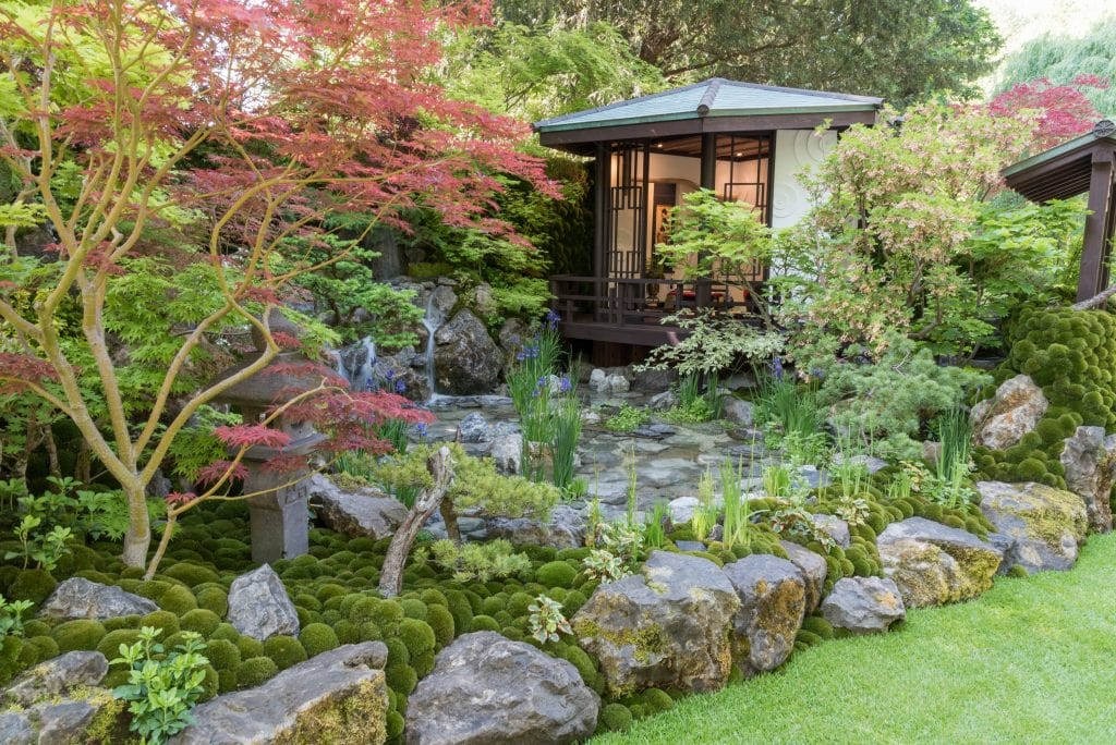 Mastering The Art Of Japanese Garden Design Westbury Windows And