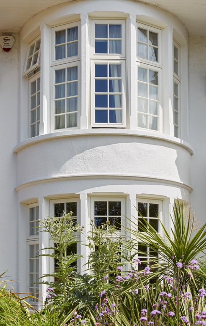 large-timber-casement-bay-windows