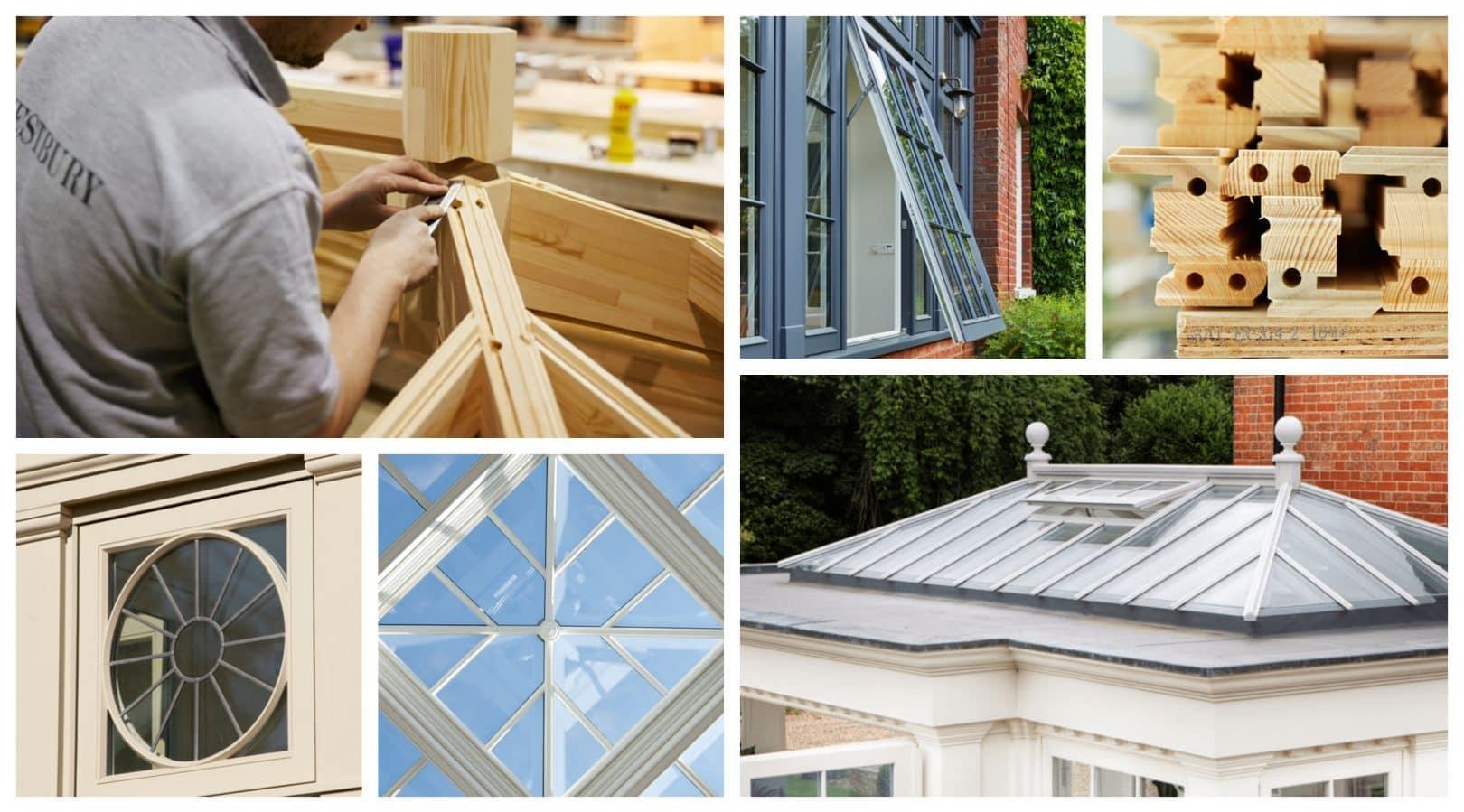 A handy windows, doors, & joinery glossary