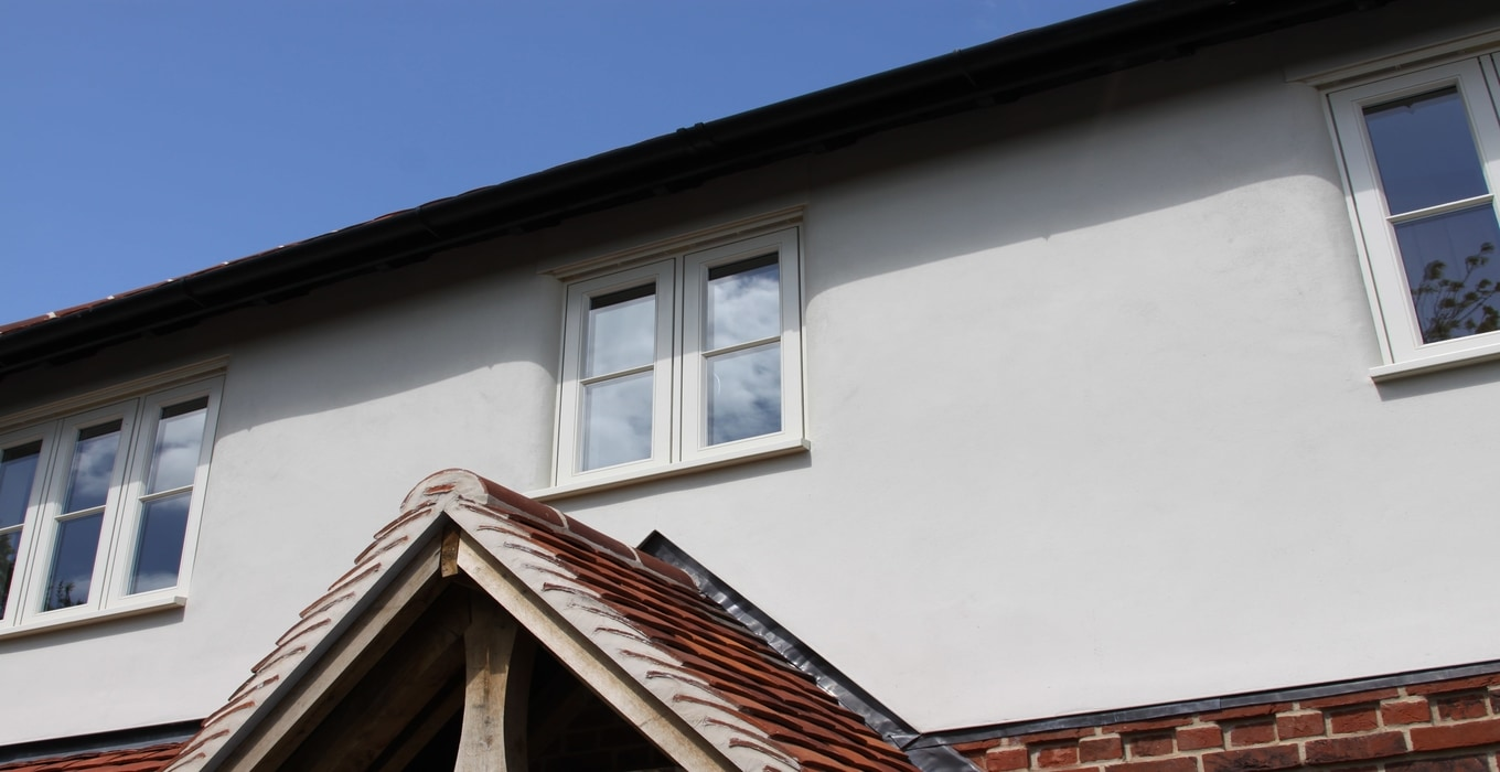 The rise and fall of the timber window