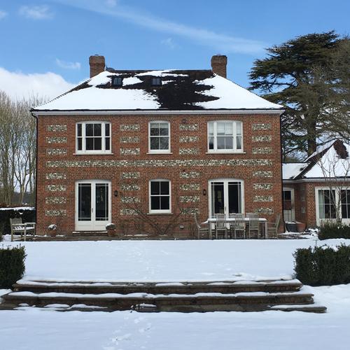 House-with-timber-windows-doors