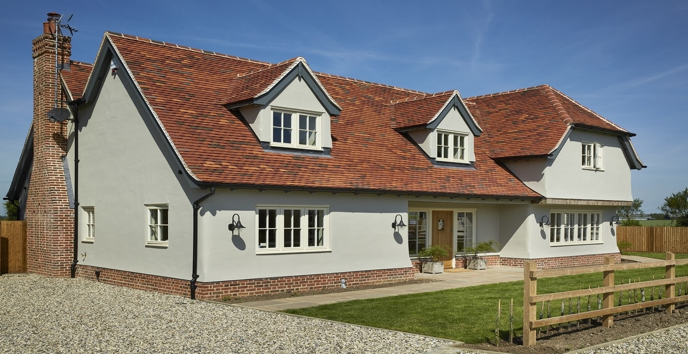Discover the thermal performance of our timber windows