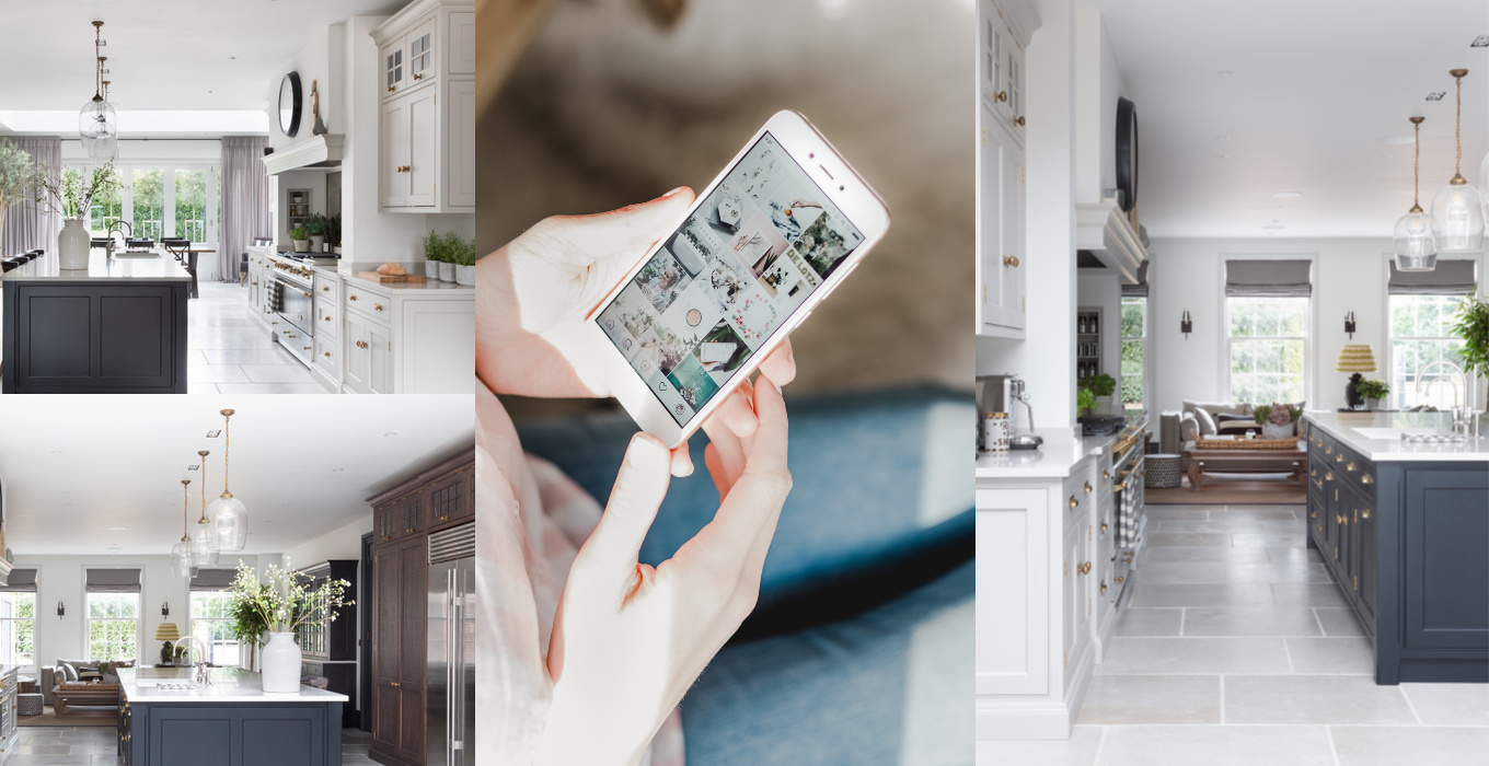 Top 10 self-build and renovation Instagram accounts