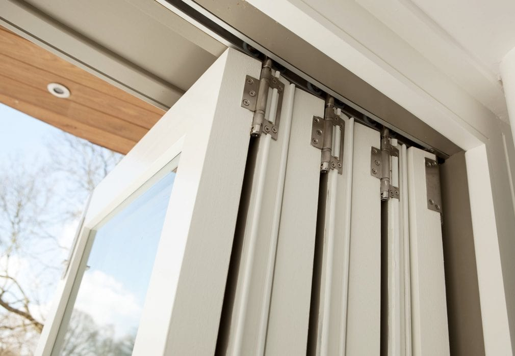 Connecting your home and garden seamlessly with bi-fold doors