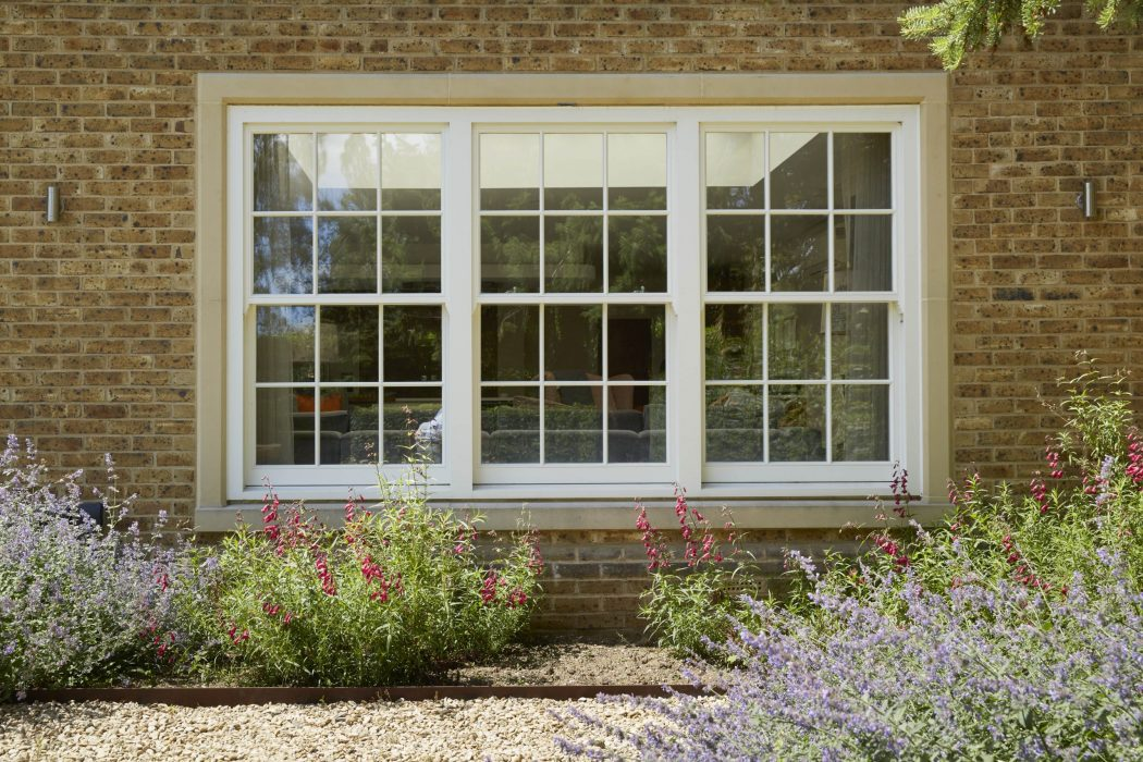 How much does a bespoke timber window cost?