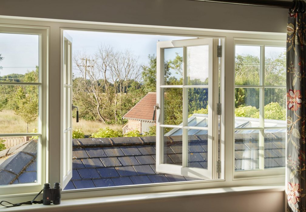 Most frequently asked questions about buying new timber windows