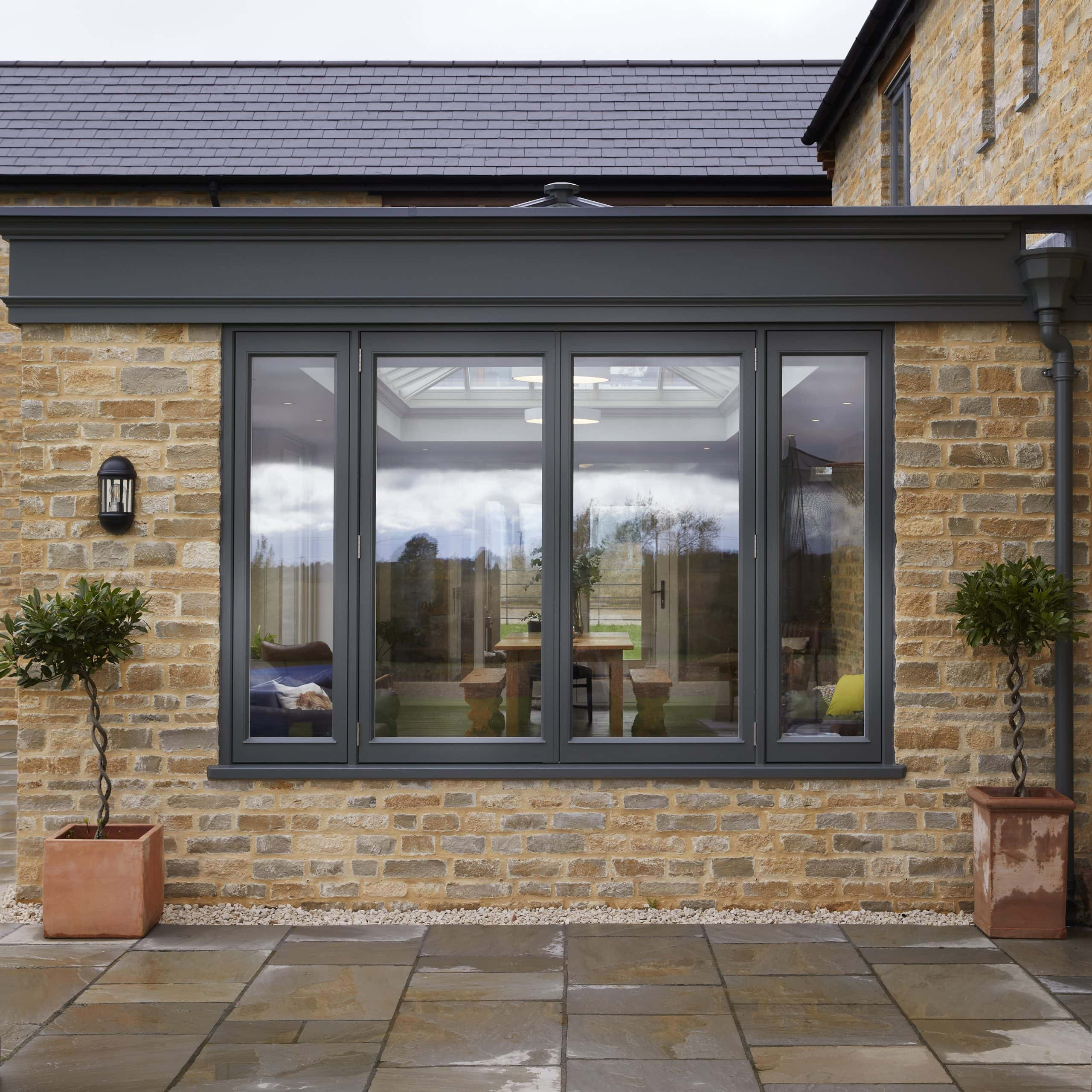 How do we ensure our timber windows withstand the notorious Spring Showers?
