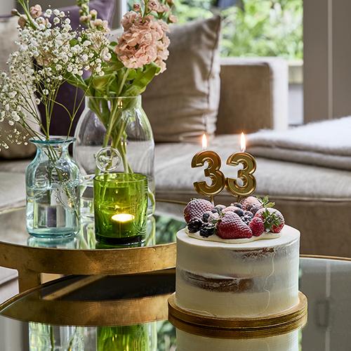 Westbury Garden Rooms celebrates 33 years!