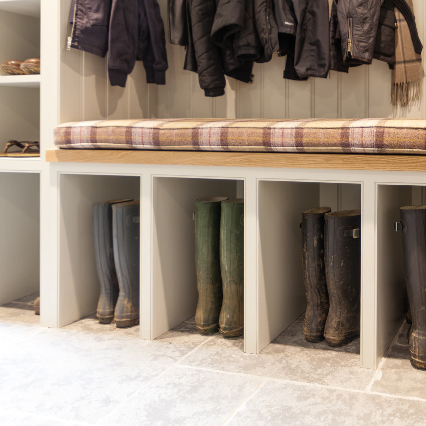 What is a boot room? (and why you need one)