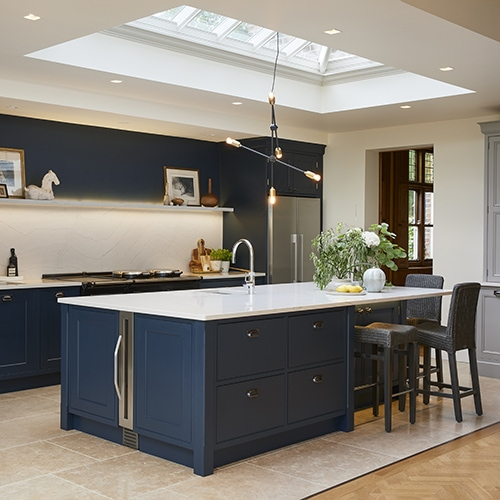 How much do roof lanterns cost?